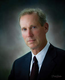Peter Hunt, Chairman and CEO of HUNT Real Estate Corp.