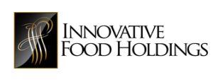 Innovative Food Holdings
