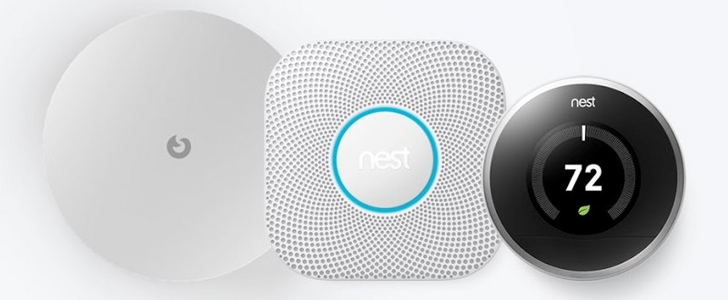 Myfox Announces Integration With Nest Learning Thermostat and Nest Protect