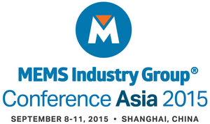 MIG Conference Asia takes place September 8-11, 2015 in Shanghai, China