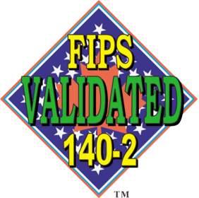 FIPS 140-2 Compliant