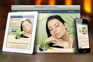 New Responsive Website Launched for Huntsville Plastic Surgeon