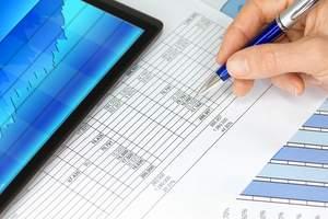 Spreadsheets versus ERP