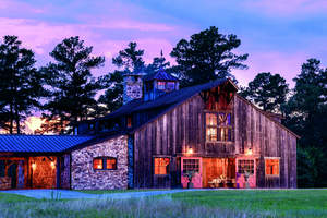 Wedding venues in north Georgia