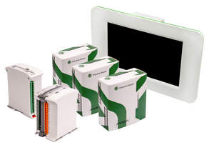 Industrial Shields PLCs and panel PCs now available at RS Components