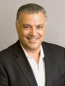 Nasiri Ventures Principal Steve Nasiri is a MEMS Executive Congress US 2015 keynote speaker