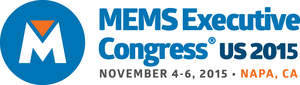 MIG's MEMS Executive Congress US 2015 is the annual event for the commercial MEMS & sensors industry