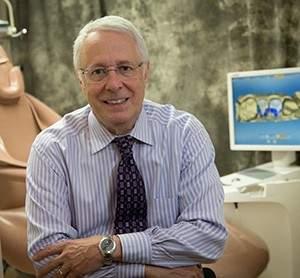New Jersey Dentist Dr. Harold Pollack