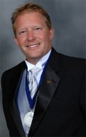 Eureka Dentist Dr. Jack Griffin