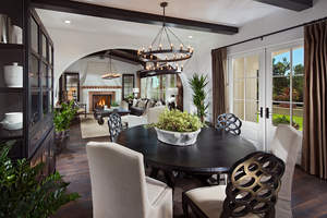 artisan collection, covenant hills, gated new homes, new gated homes