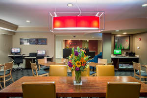 Extended stay hotels BWI