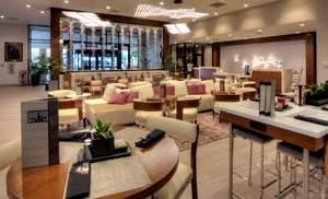 Hotel in Lansing Michigan