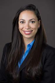 San Diego Optometrist Dr. Brittany McMurren