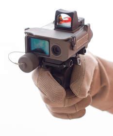 Alfalight Non-Lethal Ocular Disruptor-Enhancedd Safety (NLOD-ES)