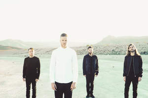 IMAGINE DRAGONS TO PLAY EXCLUSIVE CONCERT FOR CITI | AADVANTAGE CARDMEMBERS AT THE HOLLYWOOD PALLADIUM