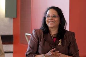 Dr. Padmini Murthy, M.D., M.P.H., M.S., CHES