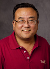 Keith Siu, Court Records Management Supervisor with the Hawaii State Judiciary
