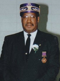 Donald W. Austin, retired Compliance Manager for the United Parcel Service