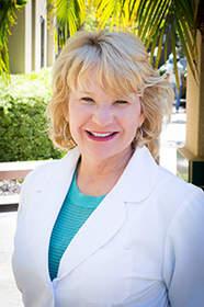 San Diego Dentist Dr. Valeri Sacknoff