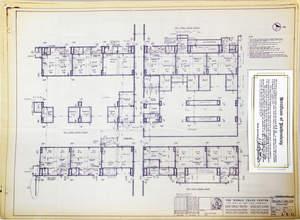 WorldTradeCenter,WTC,NewYork,Architecture,Yamasaki,Auction,Detroit,RealEstate,DuMouchelles