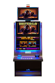 Aristocrat�s Buffalo™ video slot was ranked the top performing game for the fourth year running in the 15th Annual Goldman Sachs Slot Survey.