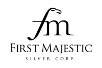 First Majestic Silver Corp. and SilverCrest Mines Inc.