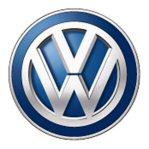 Volkswagen AG Logo