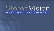 Stereo Vision Entertainment Inc