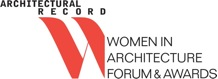 Women in Architecture Forum and Awards Program