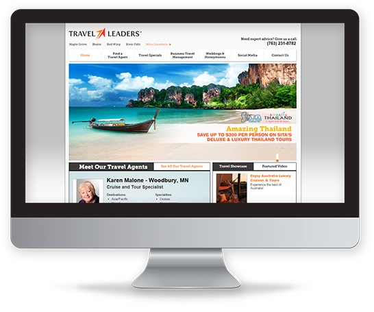 Web CMS Platform From Primero Systems Addresses Complex Needs of Franchises, Multi-Site Companies