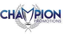 Champion Promotions