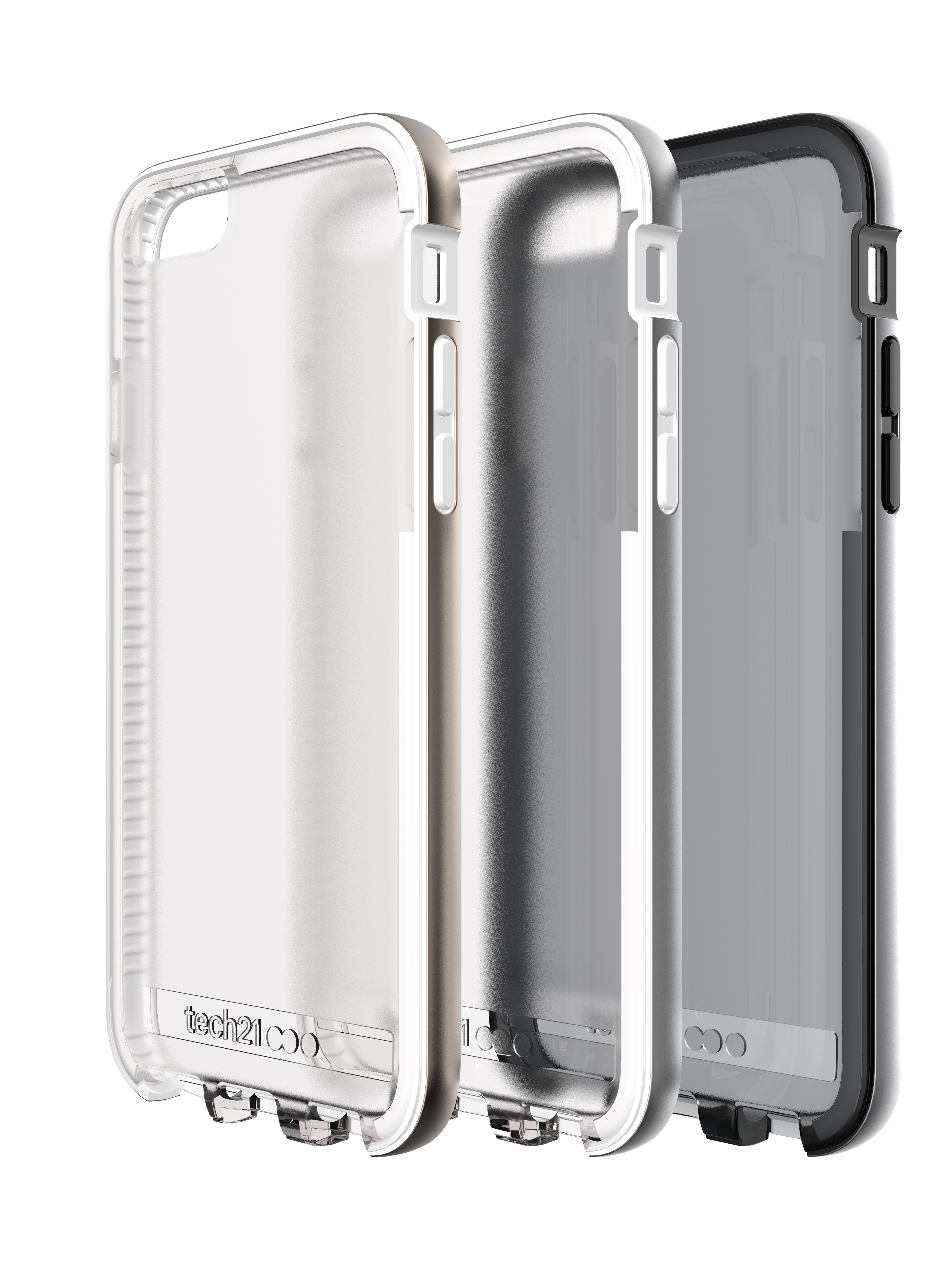tech 21 iphone 6s case white