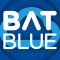 Bat Blue