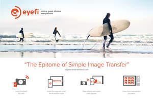 Eyefi Mobi Pro 16GB + EyeFi Cloud