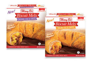 NEW! Mary B's Biscuit Melts