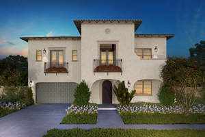 aster heights, rosedale, brookfield, new azusa homes, luxury new homes