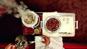 Omani traditions