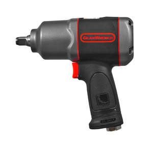 "Today GearWrench announced the addition of a family of Air Impact Wrenches,including the 88050: ½"" Drive Air Impact Wrench."