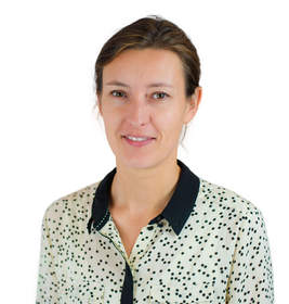 iovation European Client Group Manager Celine Vallet