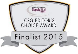 Appethyl spinach extract SupplySide West Editor's Choice Awards Finalist Weight Management