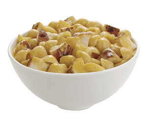 Smoke and Spice Chicken Shells and Cheese