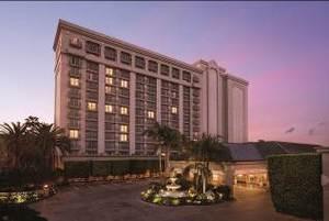Hotels near Culver City