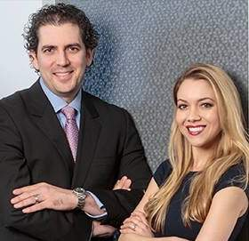 New York and Houston Dermatologists Dr. Paul Friedman and Dr. Elizabeth Geddes