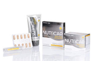 Featuring the Nutricap Anti Hair Loss range