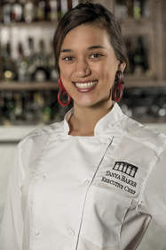 The Laughing Cow Executive Chef