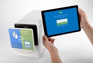 Sample6 Further Modernizes Food Safety by Launching Its First iPad App