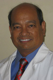 Orlando Dentist Dr. Alfredo M. Gapuz