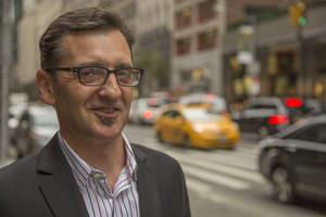 Jack Suvak, Senior Director of Consumer & Market Insights