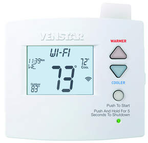 Venstar's New Voyager School Thermostat Delivers the Latest in Connectivity for Indoor Climate Control