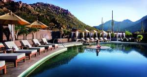 Southwest resorts